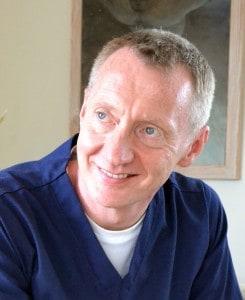 Daniel Moore osteopath